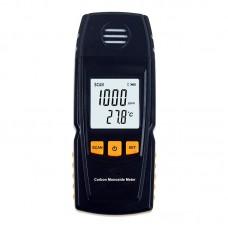 GM8805 Portable Handheld Carbon Monoxide Meter High Precision CO Gas Detector Analyzer