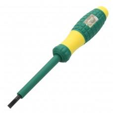 220V Electrical Tester Pen Screwdriver Voltage Test Power Detector Probe
