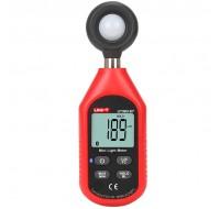 UNI-T UT383BT Bluetooth Digital Luxmeter Illuminometer Mini Light Meter Environmental Testing Equipment Handheld Type