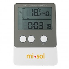 USB Data Logger Temperature Humidity Datalogger Thermometer Hygrometer Data Record
