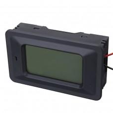 100A AC Digital LED Power Panel Meter Monitor Power Energy Voltmeter Ammeter