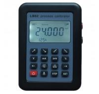 LB02 Signal Generator Resistance Current Voltmeter Source Process Calibrator 4-20mA/0-10V/mV LCD Display