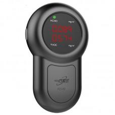 FCS-03 Automatic Calibration Handlheld Formaldehyde TVOC Detector Test Equipment