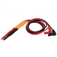 TU-3014B A Pair 80cm Test Leads 1000V 10A Digital Multimeter Pen Copper Needles Extension Line Cable (Special Tip)