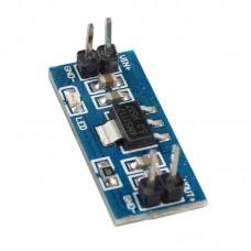 2 PCS 6.0V – 12V to 5V AMS1117 Power Supply Module for Arduino