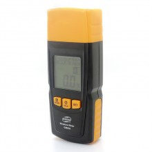 GM610 Digital LCD Display Wood Moisture Meter Gauge Humidity Tester Timber Damp Detector Hygrometer