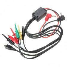 BEST 60cm Universal Digital Multimeter Universal Meter Test Cable Mobile Repairing Tool