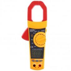 ANENG AN8801 Auto Range Digital True RMS Clamp Multimeter AC/DC Voltage Current Resistance Temperature Tester Portable Meter