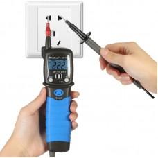 HoldPeak HP-38B Backlight LCD Display Pen Type Digital Multimeter DC AC Voltage Meter Resistance Diode Continuity Tester
